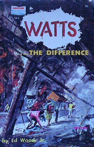 Image for WATTS: The Difference
