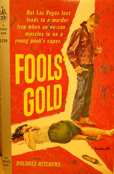 Image for Fools Gold